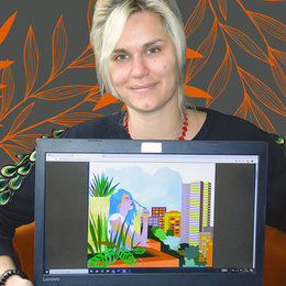 Digital Expert geeft Photoshop, Illustrator, InDesign lessen en werkt in opdracht voor u.