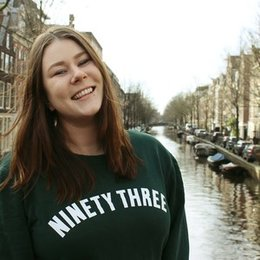 Hbo-student Creative Business leert je graag Engels en/of Nederlands in Amsterdam.