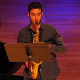 HKU Utrechts Conservatorium student and saxophone graduate gives saxophone lessons in Utrecht