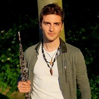 HOBO/OBOE, MUSIC THEORY and PIANO lessons from certificated teacher and oboist in Maastricht