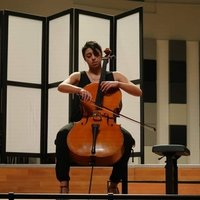 I am an Italian cellist that gives lesson of cello and music theory in Utrecht for all ages and levels