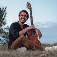 Learn guitar with Royal Conservatory's graduate and internationally working musician Enrico Le Noci!