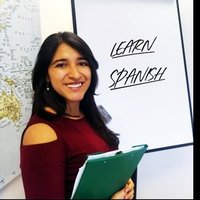 (Online lessons) Experienced Spanish teacher at the university Sergio Arboleda and in language intitutions in Colombia and Norway.