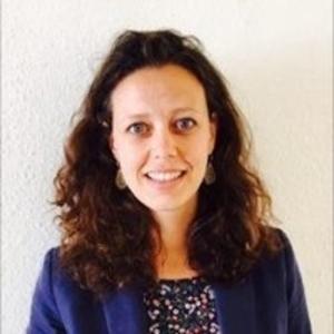 Anneloes Nijmegengelderland Docente Spaans 32jr In Omgeving