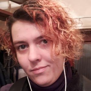 Esther Arnhemgelderland Hbo Student Vaktherapie Beeldend Hulp